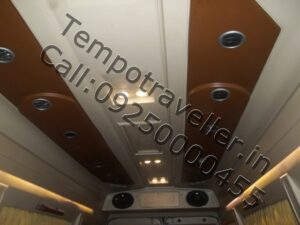tempo traveller rent delhi to Pilani