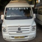 tempo traveller on rent in gurgaon