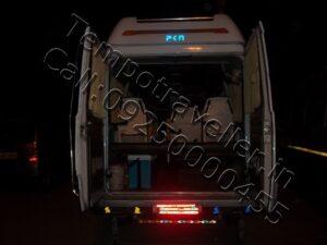 tempo traveller service in delhi