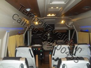 hire tempo traveller delhi to Haldwani