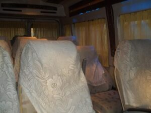 hire tempo traveller in delhi