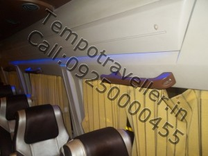 15 seater tempo traveller in delhi