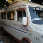 Tempo traveller taxi rates in delhi