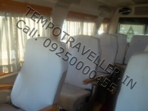 hire a tempo traveller in delhi