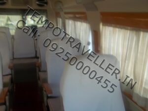 9 seater tempo travelle in delhi