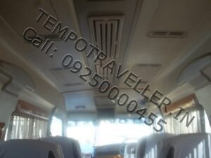 hire tempo traveller from delhi
