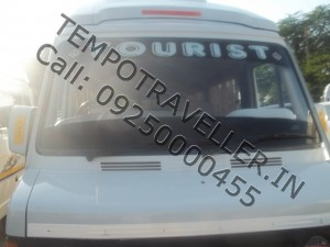 hire delhi to kullu tempo traveller