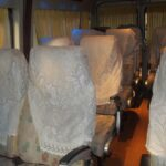 Delhi to Muzaffarnagar by tempo traveller