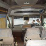 tempo traveller service delhi
