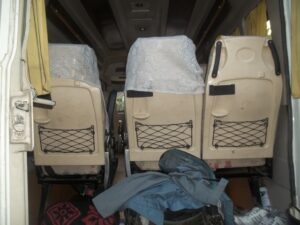 tempo traveller rental companies in delhi