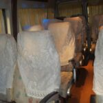 9 seater tempo traveller hire for tour