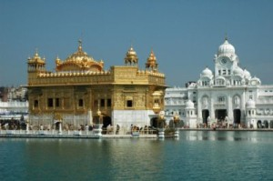 Amritsar by ttempo traveller