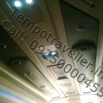 tempo traveller pictures