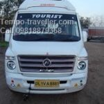 12 seater tempo traveller in delhi