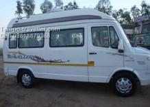 Sirsa Haryana by tempo traveller