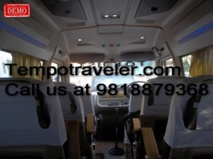book a tempo traveller for shimla