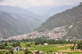 Himachal pradesh by tempo traveller