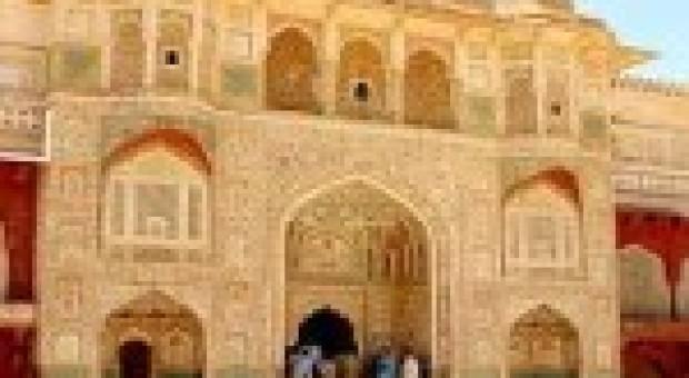 Delhi to Khatu Shyam by tempo traveller