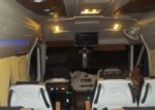 Tempo traveller for karnal tour