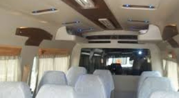Tempo Traveller for Delhi to Pushkar
