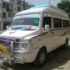 Delhi to Ajmer by tempo traveller