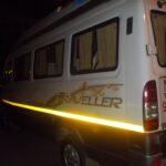 tempo traveller from delhi to rishikesh