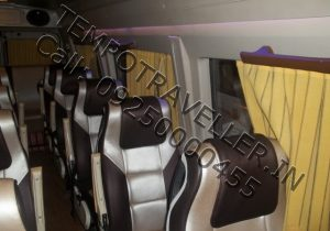 Manali Tour by 9 Seater Tempo traveller
