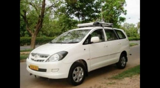 Best Car Rental Company Delhi