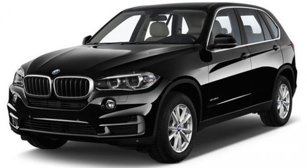 car rental delhi bmw