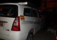 car on rent in delhi for one day