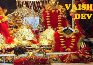Vaishno Devi Volvo Bus Package