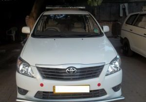 Haridwar Tour by Innova Car