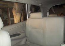 Car Rental charges delhi