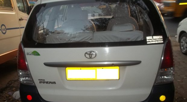car on rent in delhi for marriage