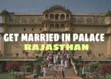 Tourist Destination Rajasthan