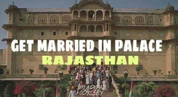 Tourist Destination Rajasthan
