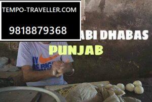 amritsari naan
