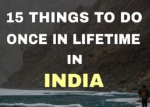 Travel a Place If Indian