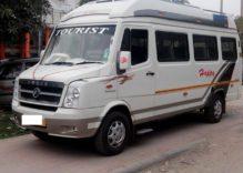 Tempo Traveller delhi kurushetra
