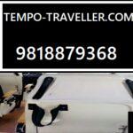 15 seater tempo traveller in jaipur