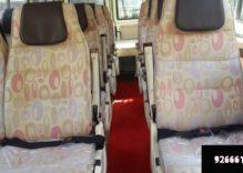 15 Seater Luxury Tempo Traveller