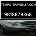 15 seater tempo traveller gurgaon