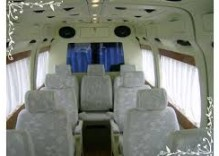 Bhiwani by tempo traveller