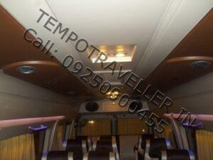 tempo traveler