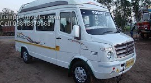 Sonipat Haryana by tempo traveller