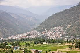 Himachal pradesh by tempo traveller
