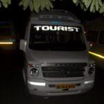 rent a taxi delhi