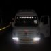 Luxury tempo traveller for kota