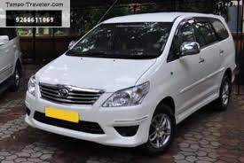 Haridwar Tour by Innova Car