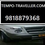 15 seater tempo traveller gurgaon